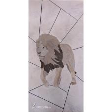 Лъв - Петър Вълчев