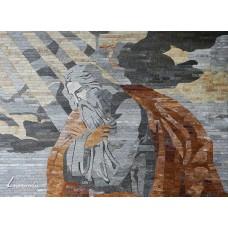 Мойсей - Петър Вълчев