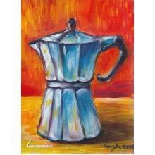 Кубинско кафе - Цветелина Кукова