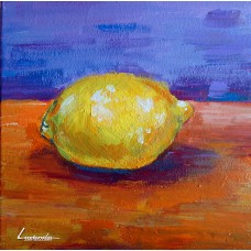 Лимон - Цветелина Кукова