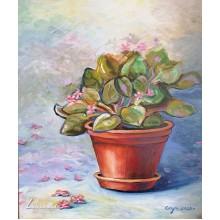 Пролетно ухание - Цветелина Кукова