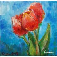 Лалета - Цветелина Кукова